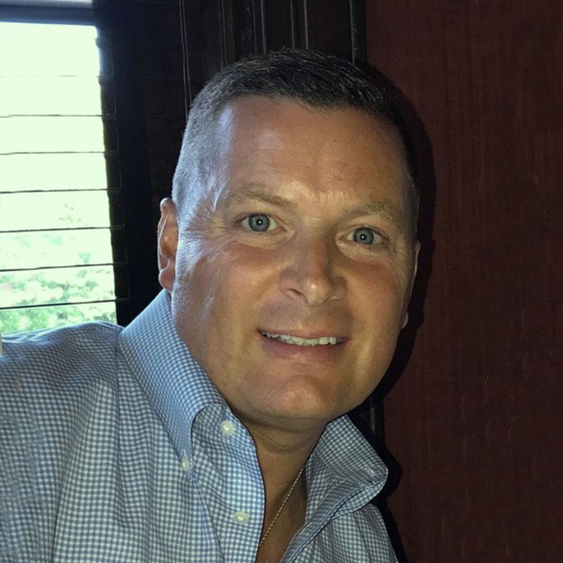 Randy Kreuscher